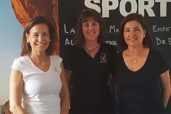 Clientes de Lledó Pilates