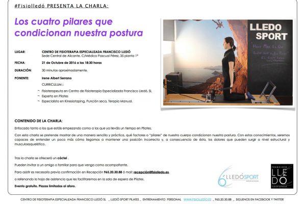 Charla Pilates