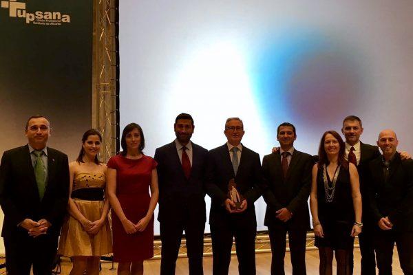 VII Gala de la Salud ICOFCV