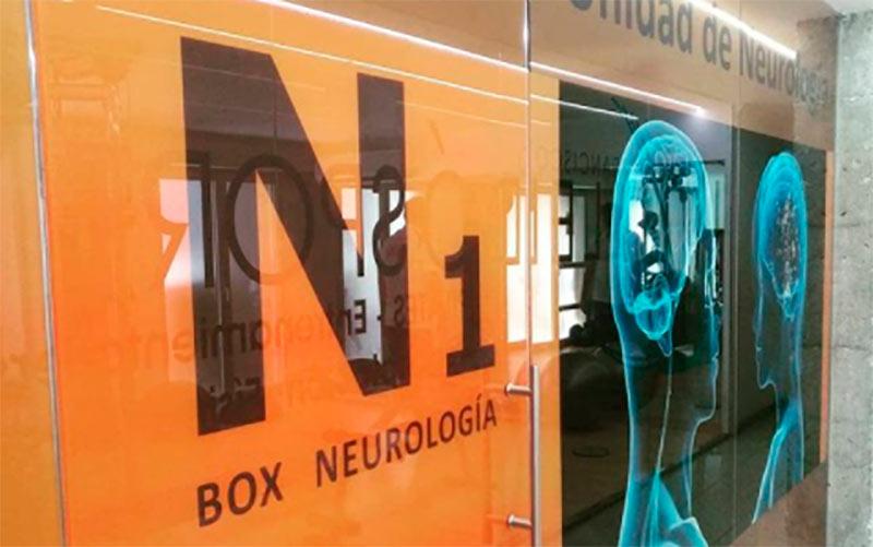 Box Lledó Neurología