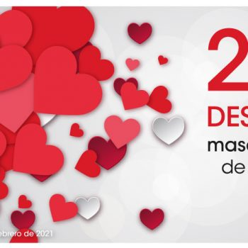 Promoción San Valentín 2021
